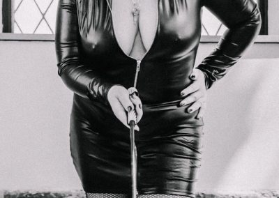 strict UK mistress