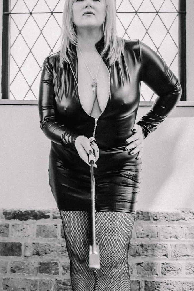 Serve Mistress in Bristol and south west England